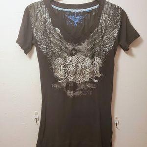 ROCK & ROLL COWGIRL size medium mini dress